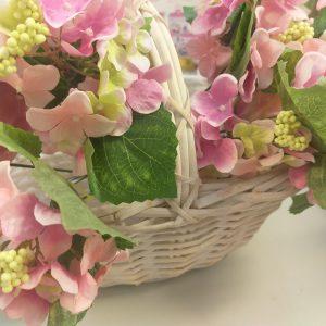 Kreatív, kézműves, dekorációs alapanyagok, virágok, virágfejek